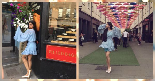 Mouni Roy's Vacay Pictures Will Make You Wanna Travel NOW!