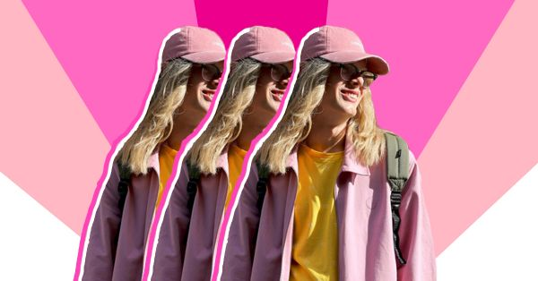 THIS Colour Is All Set To Replace Millennial Pink In Your Closet
