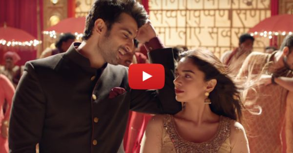 Dear Boyfriend, Let's Dance On THIS Fun Song At The Next Shaadi!