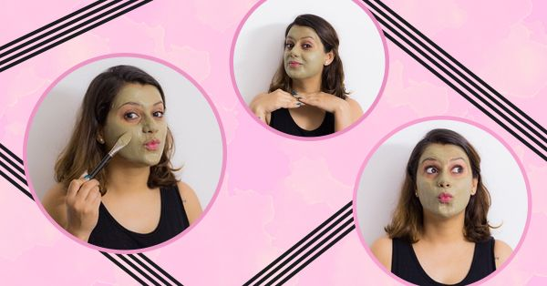 #BeautyDiaries: This Mask Was Just The Miracle My Skin NEEDED!