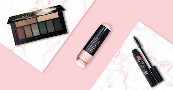 Smashbox Is Now Online- Here Are Our 11 Fav Products For The 2017 Bride!