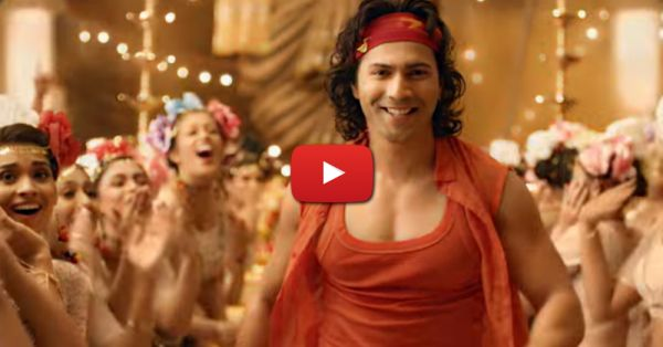 Absurd Or Awesome: What Do You Think Of THIS New 'Judwa 2' Song?