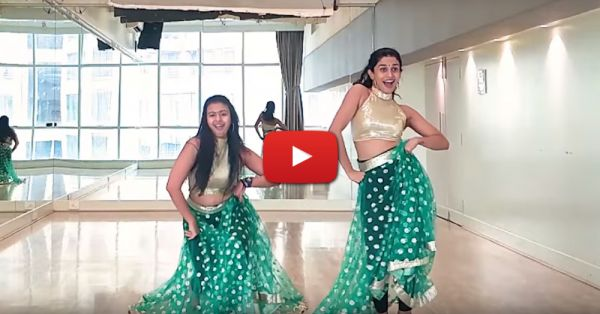 This 'Sweety Tera Drama' Dance Is Perfect For Your Bestie Ki Shaadi!