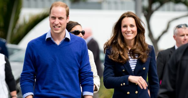 Kate Middleton & Prince William Have A *Sweet Surprise* For All Of Us!