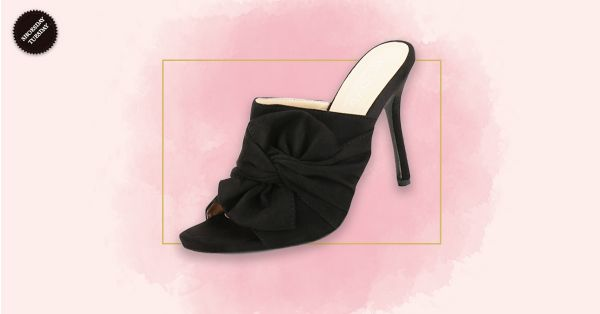 #ShoesdayTuesday: Mules Are Our Heels Of The Week!