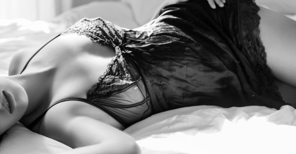 Confessions Of A Girl Who Has A Lingerie Fetish
