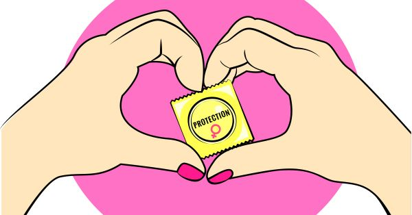 #SafeSex: Your Guide To Using A Female Condom!