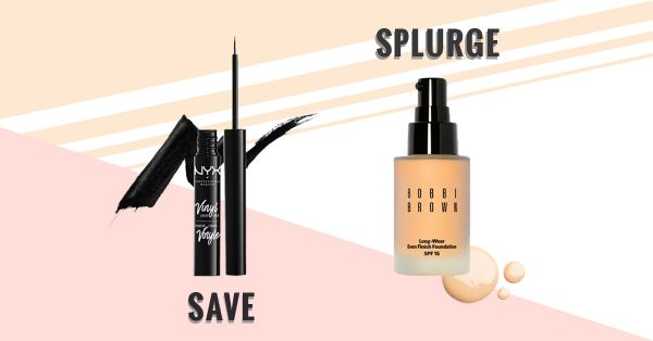 Make-Up & Moolah: Products To Invest In And The Ones You Can Save On!