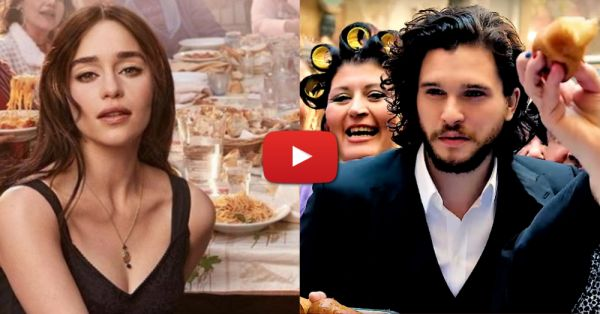 This Dolce & Gabbana Campaign Will Give You Major Jon & Dany Feels!