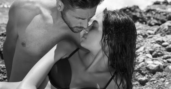 Hot and tempting ways to dominate your man in bed
