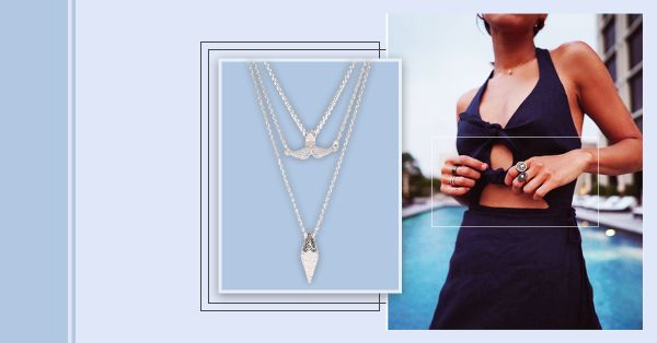 5 Dainty Accessories You Can Wear Every Day Without Looking OTT!