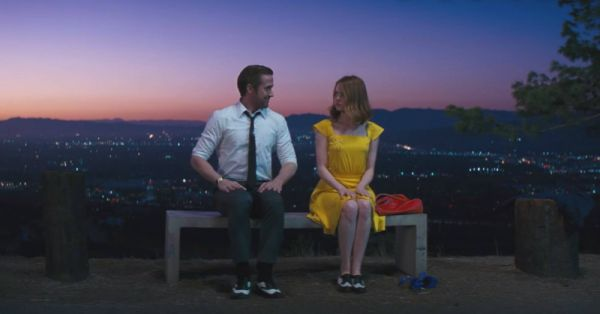 7 Movies Perfect For A Night In With Your Boyfriend