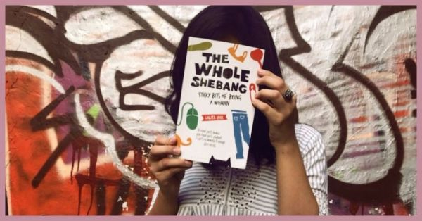 I Read 'The Whole Shebang' And You Should Read It Too!