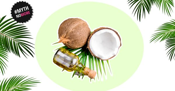 #MythNoMore: Is Coconut Oil *Really* Good For Your Skin?