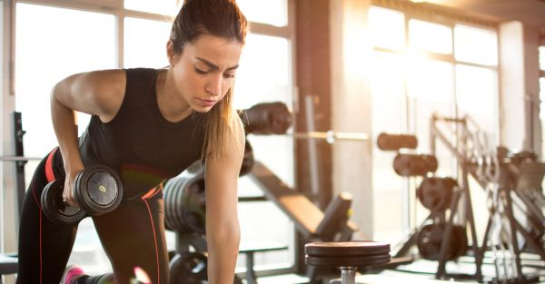 These 5 Women Will Inspire You To Get Fit NOW