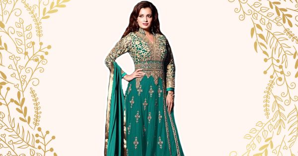 We Put Together 7 Stunning Looks For Your First Karva Chauth!