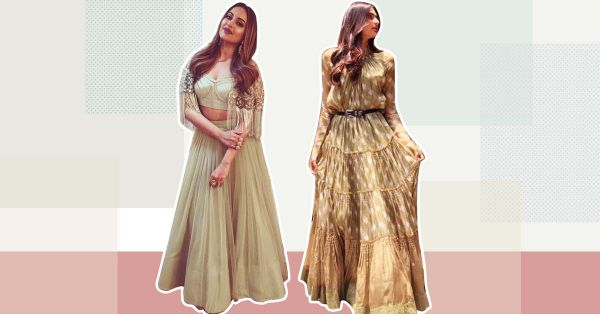 These Celebrities Are Teaching Us A Lesson On How to Dress Desi!