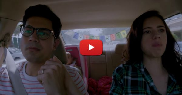 A Pregnant Kalki Koechlin? This Movie Teaser Looks Incredibly Cute!