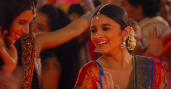 11 Types Of Crazy Dancers At A Desi Wedding - Which One Are You?