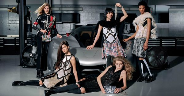 #KnowYourLabels: *This* Is The Most Valuable Luxury Fashion Brand In The World!