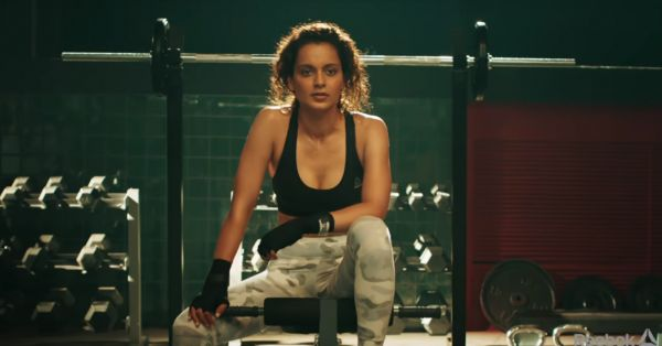 Girls Don't What!? This Reebok Video With Kangana Is So BADASS