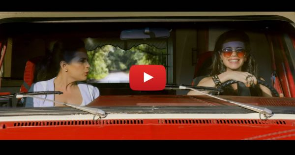 Two Girls, One Trip - Here's Why We Can't Wait To Watch Richa & Kalki's New Movie!