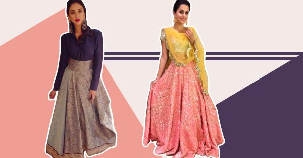 9 Fab Colour Combinations To Try This Festive Season!