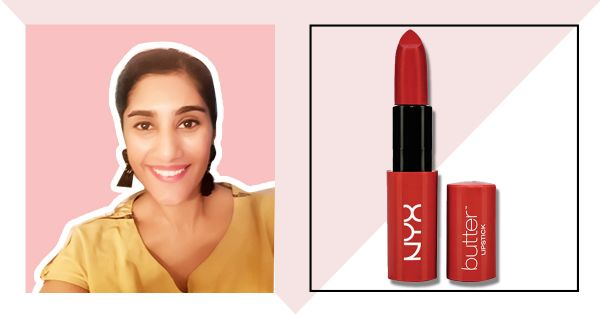 Red Lipstick Chronicles: Here's How My Co-workers Reacted When I Wore A Red Lip Every Day For A Week!