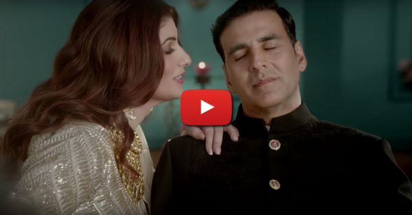 What Happened When Twinkle Khanna Forgot Her Wedding Anniversary?