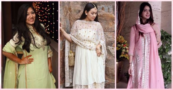 Need Some Outfit Inspiration? See What Team POPxo Wore This Shaadi Season!