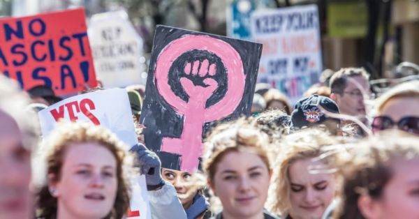 Feminism Vs Feminazi: Why You Need To Know The Difference!