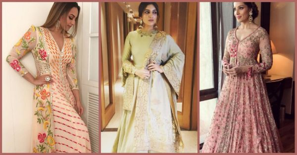 #FestiveSpecial: Desi Looks Your FAV Celebs Wore This Week