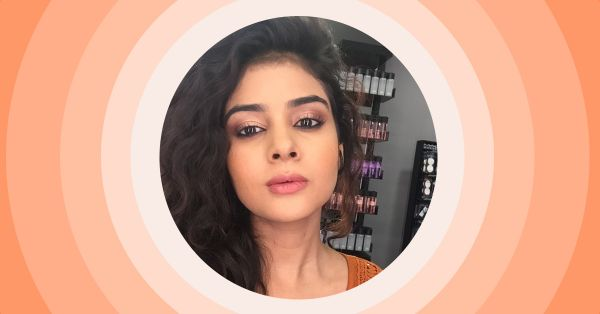 Glam And Glow:I Got A Makeover At M.A.C And I'm Totally Flaunting That Look This Diwali!