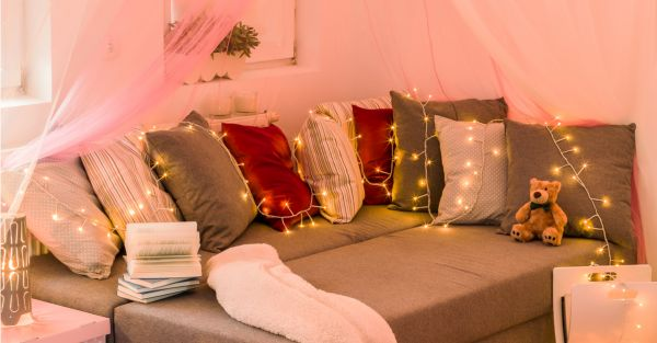 7 Smart DIY Ideas That Will Make Your Room Look Amazing!