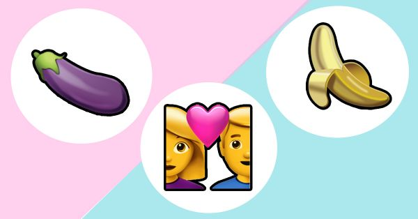 I Used Normal Emojis To Sext My Boyfriend And Here's What Happened!