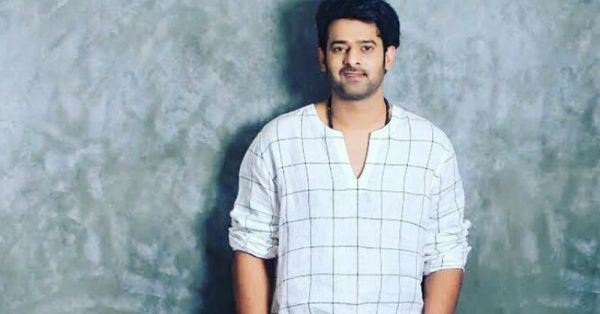 7 Reasons Prabhas Is The Guy Every Girl Wants!