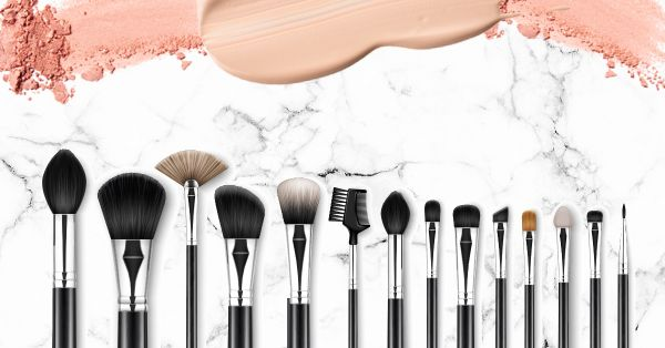 #SqueakyClean: You NEED To Follow This 6-Step Guide To Clean Your Make-up Brushes!