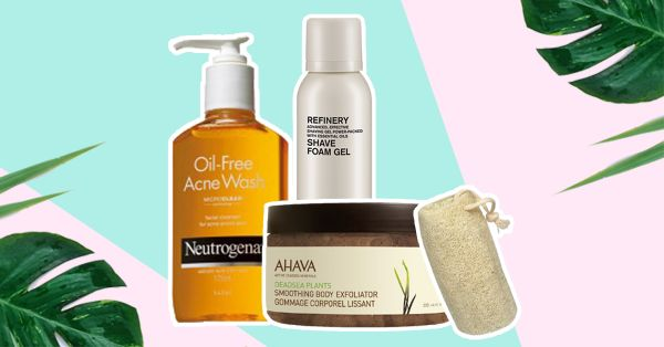 Fuzz Fix: These *Easy* Ways Will Help You Get Rid Of Ingrowth Giving You Smooth AF Skin!