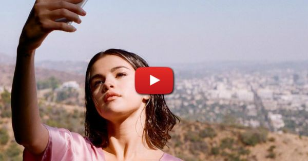 Selena Gomez's New Song Is Out & It's On Repeat Mode