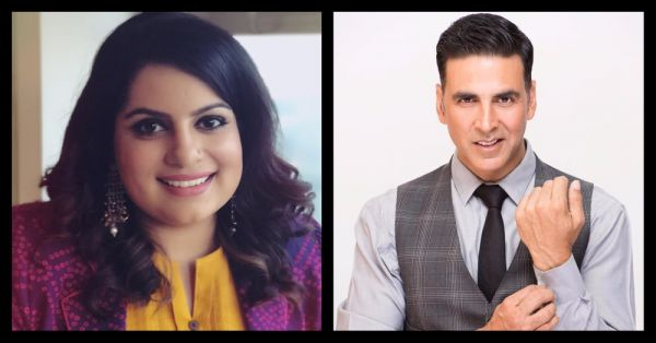 Mallika Dua & Dad Slam Akshay Kumar For A Comment & It DOES Reek Of Casual Sexism