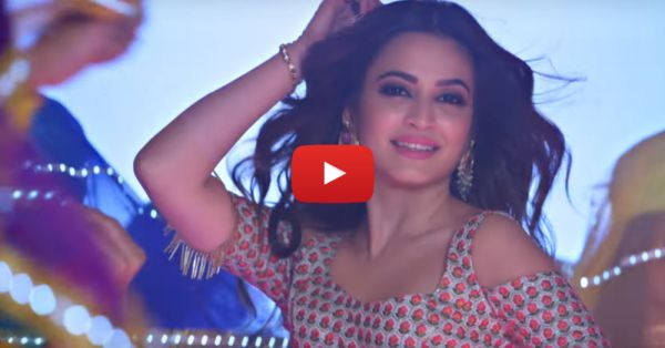 Forget Kala Chashma, This New Shaadi Song With LED Dupattas Is The BOMB!