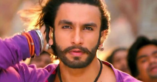 If Ranveer Singh Was My Boyfriend, Here's What Would Happen!