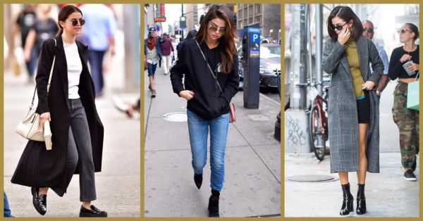Selena Has Gone Through A Style Transformation & We Are Loving It