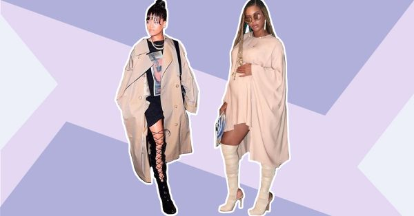 101 On Lamshading And Why Celebs Are Loving This Trend!