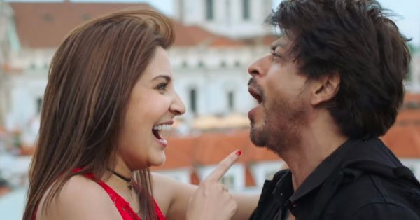 If SRK Was The Older Guy I Dated, We Would Be A Forever In The Making