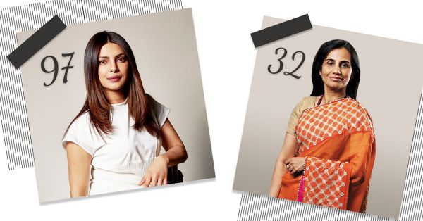 The 6 Most Powerful Indian Women In The World Are The Reason We Dream