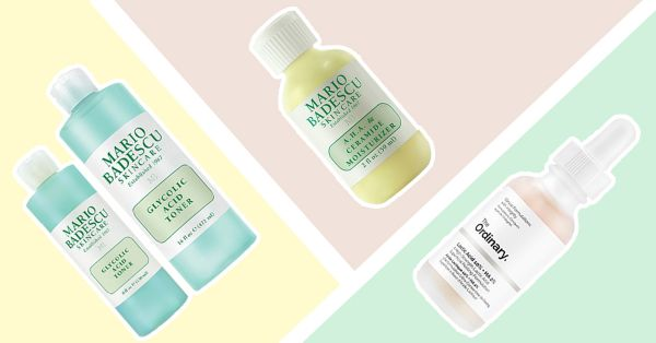 Skincare Acids You Need To Know More About Before They Join Your Beauty Regime!