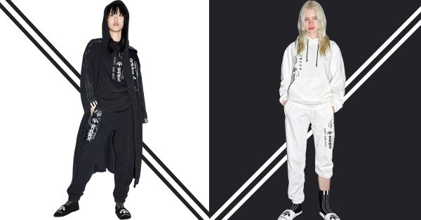 We Just Can't Get Over Adidas And Alexander Wang's New Collection