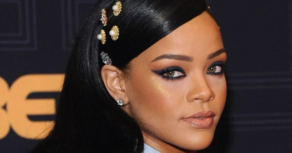There's A New Twist In The Love Triangle Between Rihanna & Her Two Favourite Brands!