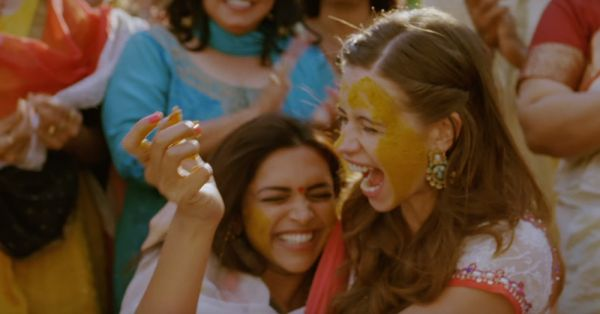 12 *Adorable* Ways To Make Your Bride-To-Be Bestie Feel Special!